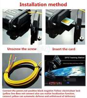 GPS Tracker for Bike and other Vehicle.