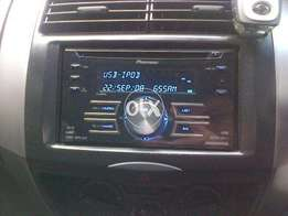 Pioneer 6050 high end player usb aux cd mp3 full optional