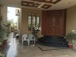 10 marla fully furnished house for rent dha phase 5
