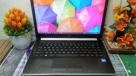 Laptop Hp 14 Jual Komputer Murah Berkualitas Di Sleman Kab Olx Co Id