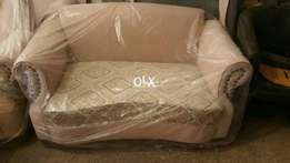Brand new solid 7 Seater sofa availeble
