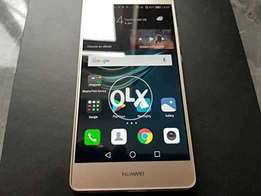 Huawie p9 lite youth