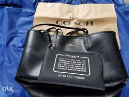aa0389e46411 Coach bag tote bag - View all ads available in the Philippines - OLX.ph