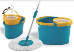 Cleaning Mop Taiwan (Compact Mop Bucket)