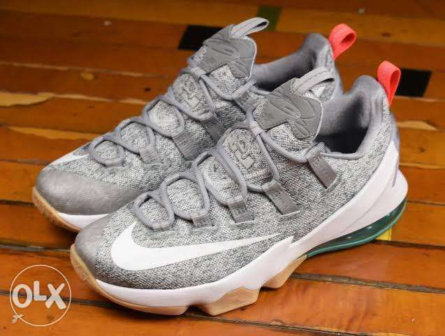 finest selection 6c3a2 4cca5 Nike Lebron XIII 13 Low
