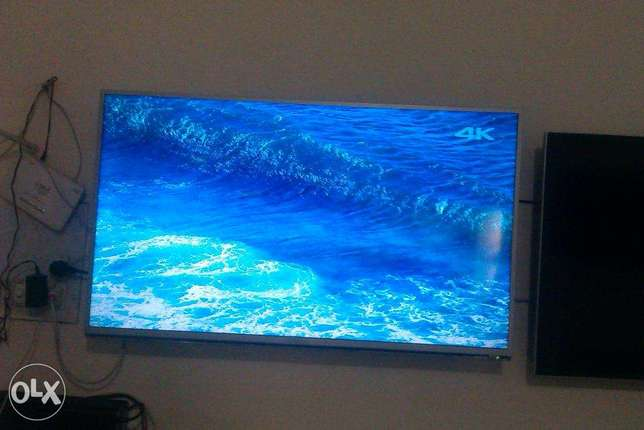 use your Dj system in 52 inch internet supported led tv FHD samsung