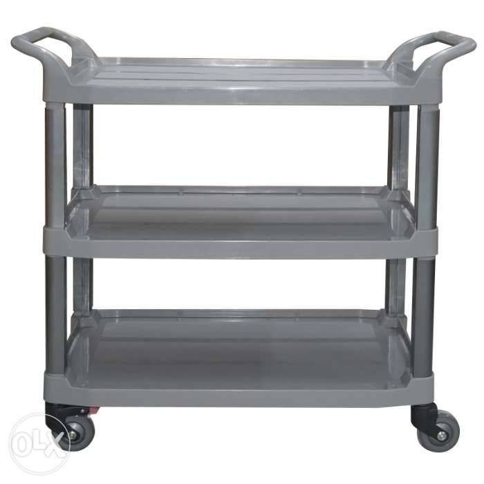Kitchen Furniture Olx: Hotel Food Trolley Bar Cart Affordable Trolley In Angeles