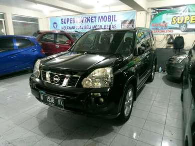 Nissan X-Trail ST AT 2008 Tg1 Low km Ban Tembus