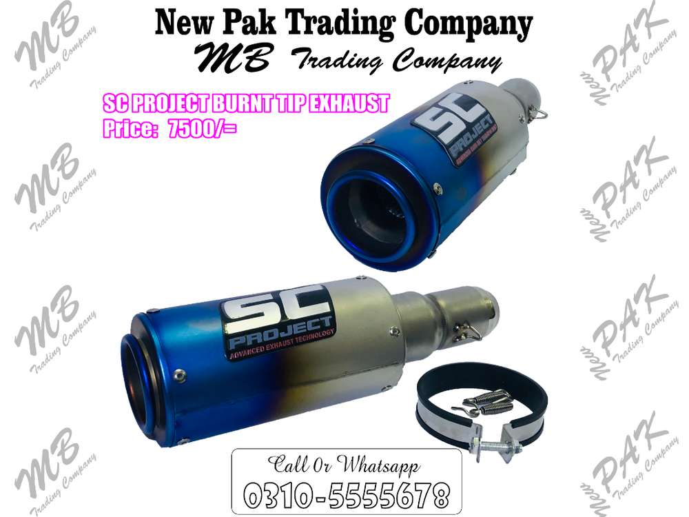 Sc Exhaust in Pakistan, Free classifieds in Pakistan | OLX