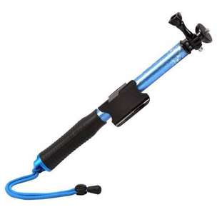 Monopod with Wireless Remote Control Slot 93cm for GoPro / Xiaomi Yi