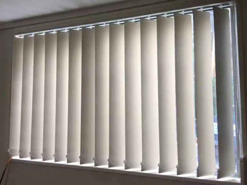 Vertical blinds - Dekorasi Rumah - 802055049