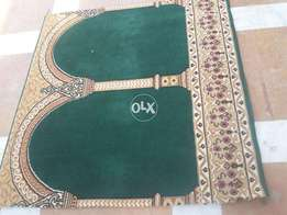 Humayun Interiors Offer Prayer Mats Janamaz (sale), Karachi