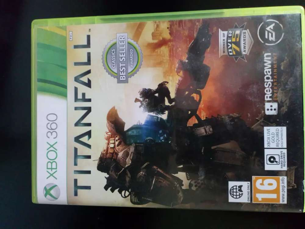 Xbox 360 Cds in Pakistan, Free classifieds in Pakistan | OLX