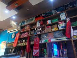 Shop for rent in the FAISAL town moon market