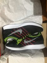 6433304887d6 Nike flyknit mariah racer 2018 brand new running shoes size 9