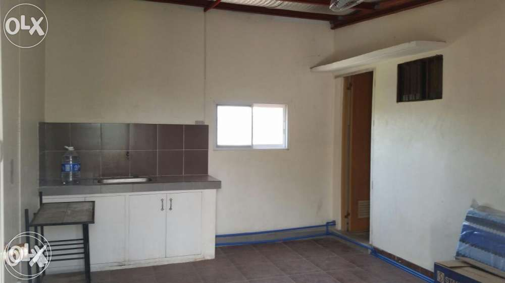 Studio Type For Rent At Project 8 Quezon City