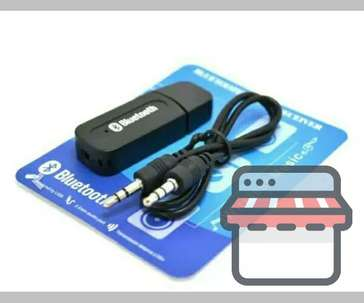 PV16_USB Bluetooth Audio Music Receiver