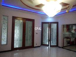 10 Marla Brand New Upper Portion With Gas For Rent in Bahria Town Lhr