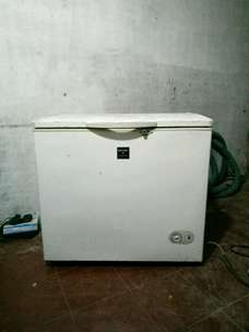 Freezer Sharp FRV 200 Second