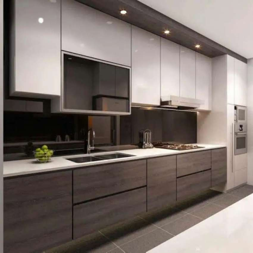 Kitchen Cabinets Modern And Modular Kitchens Other Household Items 1020212418