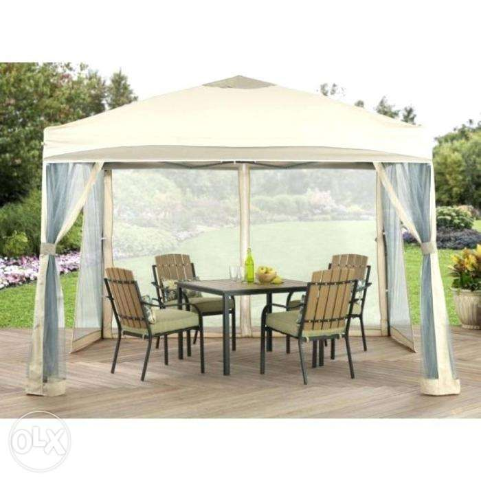 tent canopy GAZEBO made in USA waterproof Canopy steel frame 10ftX10ft  sc 1 st  OLX.ph & tent canopy GAZEBO made in USA waterproof Canopy steel frame ...