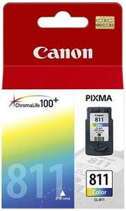 Cartridge Canon All Printer CL-811 Color Murah | By Astikom