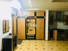 studio furnished flat for rent in bahria phase 4