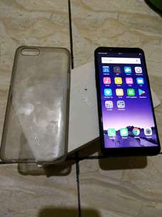 OPPO A83 4/32 Like New