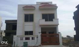 111 sqrd Brand New Stylish House in D-12 for Slae