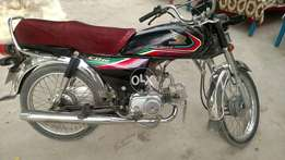 Exchange possible with Mehran any old model