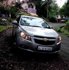 Cruze Kerala Used Chevrolet Cars For Sale In Thiruvalla Second