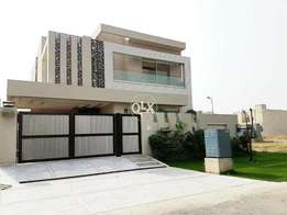 Owner Build Brand New Solid Bungalow For Sale DHA Phase 5