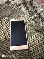 Redmi 3s 1,1/2year old mobile fixed rate good
