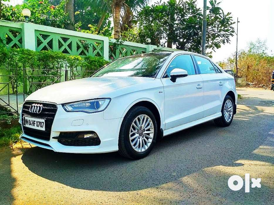 Used Audi A8 Mumbai City Prices Waa2