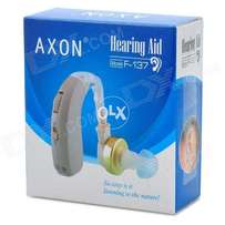 New f 137 hearing aid cash on delivery