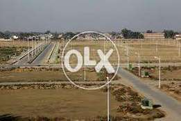 300 Sq Yard Residential Plot For Sale Sahil DHA Phase 8 Ext