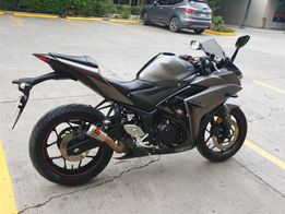 Yamaha R3 View All Ads Available In The Philippines Olxph