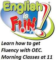 Spoken English Classes by UK/US qualified trainers