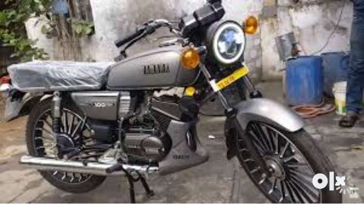Olx bike
