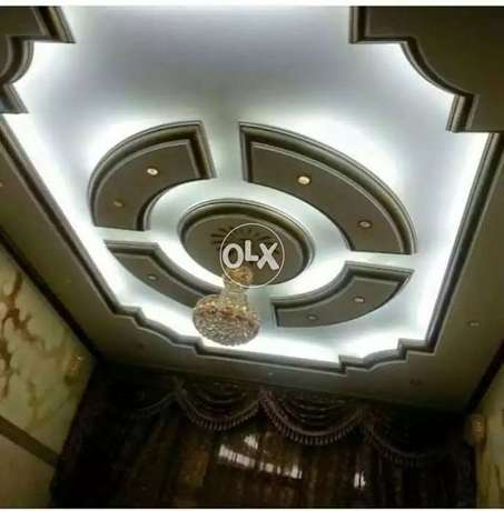 Lahore false ceiling