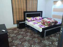 5 Marla Fully Furnished Luxury House For Rent in Bahria Town Lahore