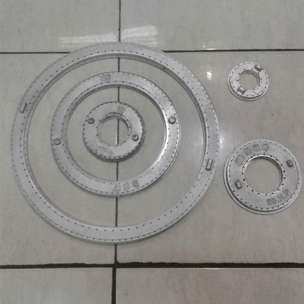 jual spare part kompor high pressure ring burner