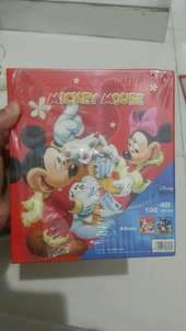 photo album MICKEY MOUSE baru 50.000