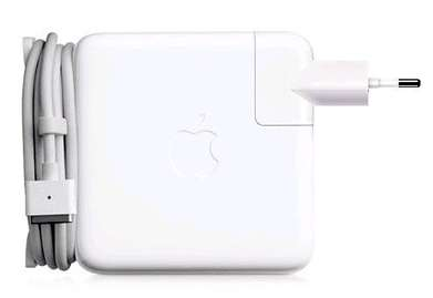 jual charger laptop mecbok pro magsafe 2. 45w.original.