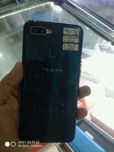 """560""""""""Oppo A7 4/64 like new bos"""