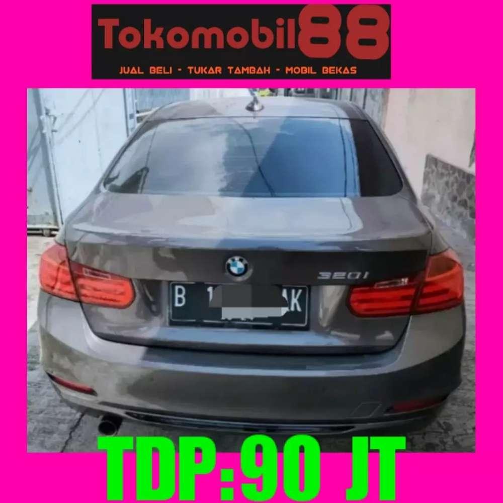 Jual Mobil Bekas Bmw Murah Cari Mobil Bekas Di Indonesia Olx Co Id