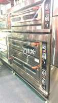 Pizza oven Southstar company pizza oven singal shef company
