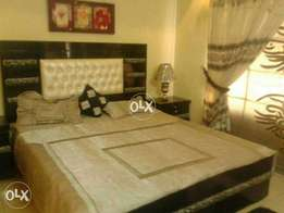 Luxury furnish one kanal full house 6Bed room for rent in bahria town