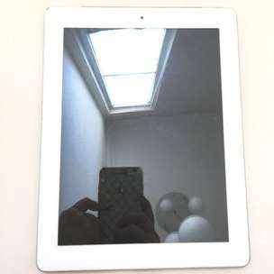 Jual Apple iPad 2 Wi-Fi 16GB - White