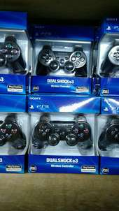 stick ps3 wirelles